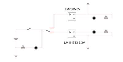 lvr schematic